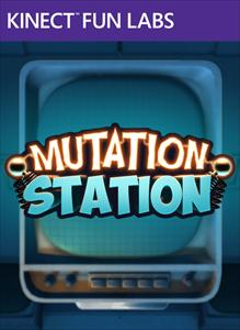 Mutation Station
