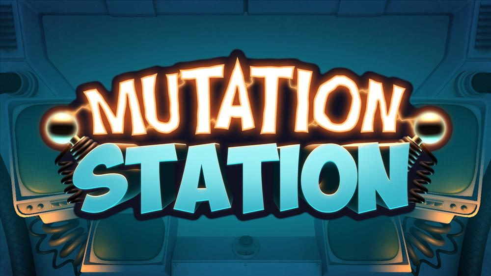 Image from Mutation Station