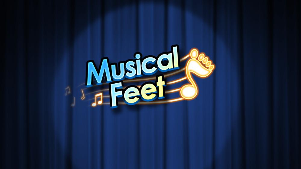 Image de Musical Feet