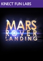 Mars Rover Landing cover art