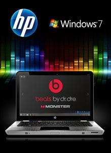 HP and Beats Audio Registration Gamer Picture