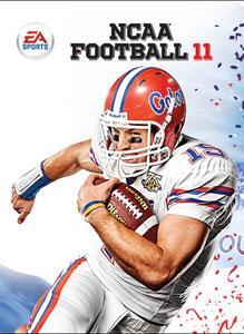 NCAA Football 11 Sweepstakes