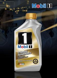Exxon Mobil 1 Theme
