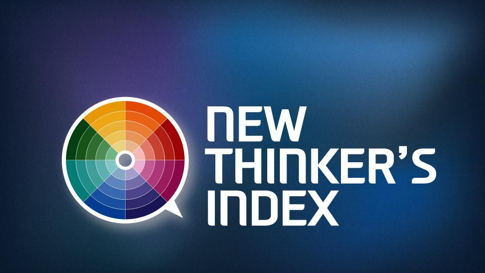 Imagen de New Thinkers Index