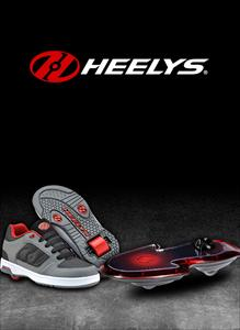 Heelys Holiday Theme Pack