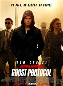 Mission: Impossible Ghost Protocol Gamer Pics