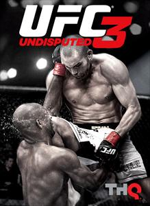 UFC Undisputed 3 Theme
