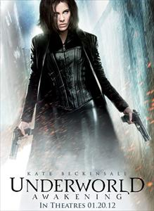 Underworld Awakening Theme