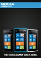 Nokia Lumia 900 Registration Theme Pack