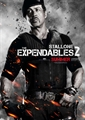 The Expendables 2 Registration Gamer Picture