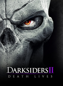 Darksiders II Registration Gamer Pic