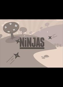 Ninjas Jungle Theme