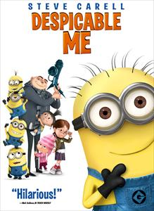 Despicable Me Premium Theme