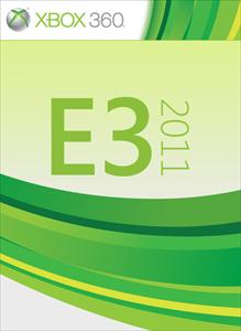 E3 Kinect Games Montage ESRB Trailer