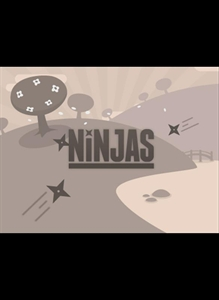 Ninjas – Themes and Pics