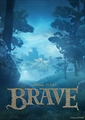 Brave - The Premium Theme