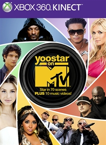 Yoostar On MTV