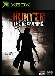 Hunter: The Reckoning