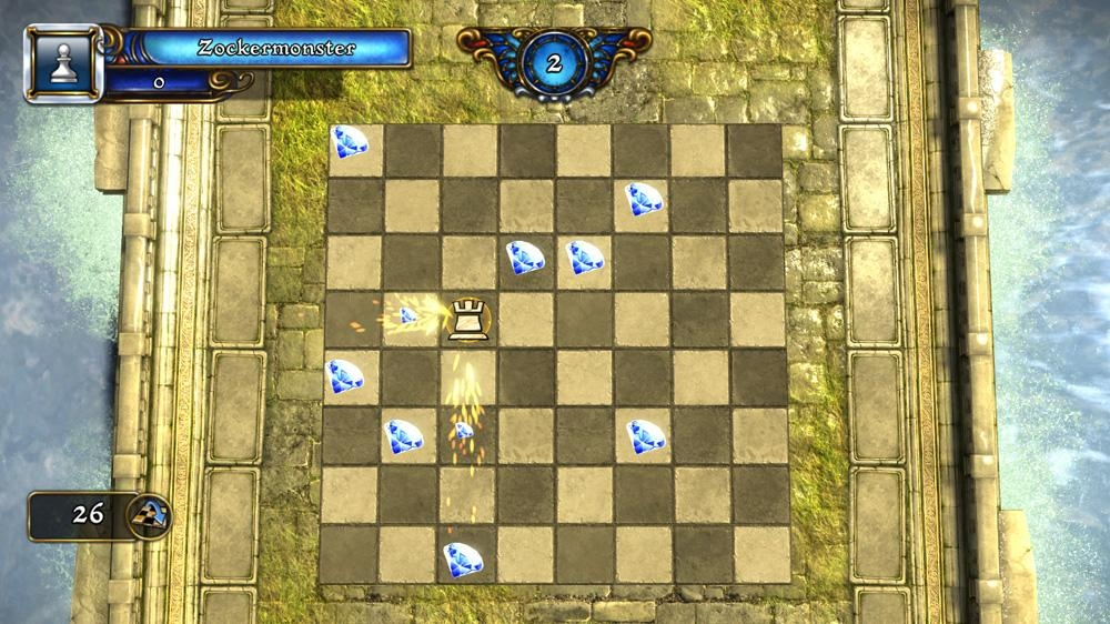 Image from Battle vs Chess