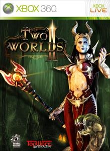 Two Worlds II Dev Diary 2 Trailer