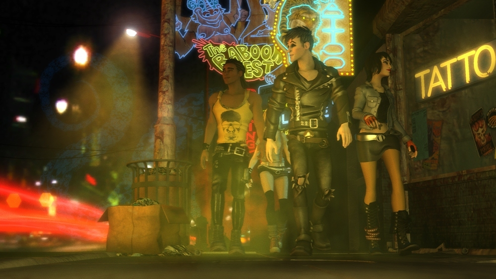 Image from American Idiot (Album)