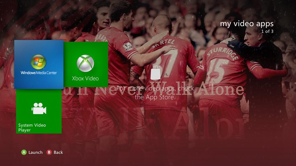 Imagen de Liverpool FC - Series II Theme