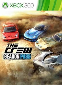The Crew Passe de temporada