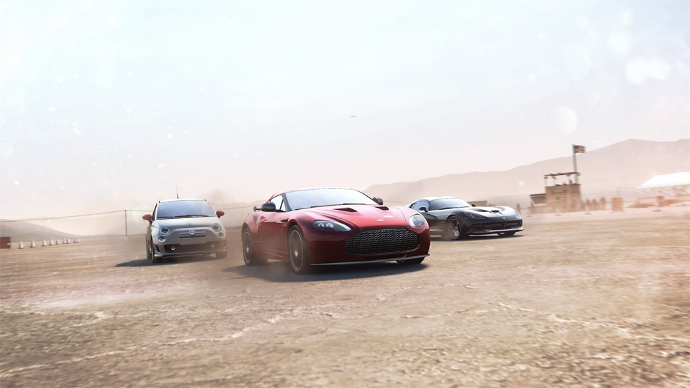 Image from The Crew Season Pass