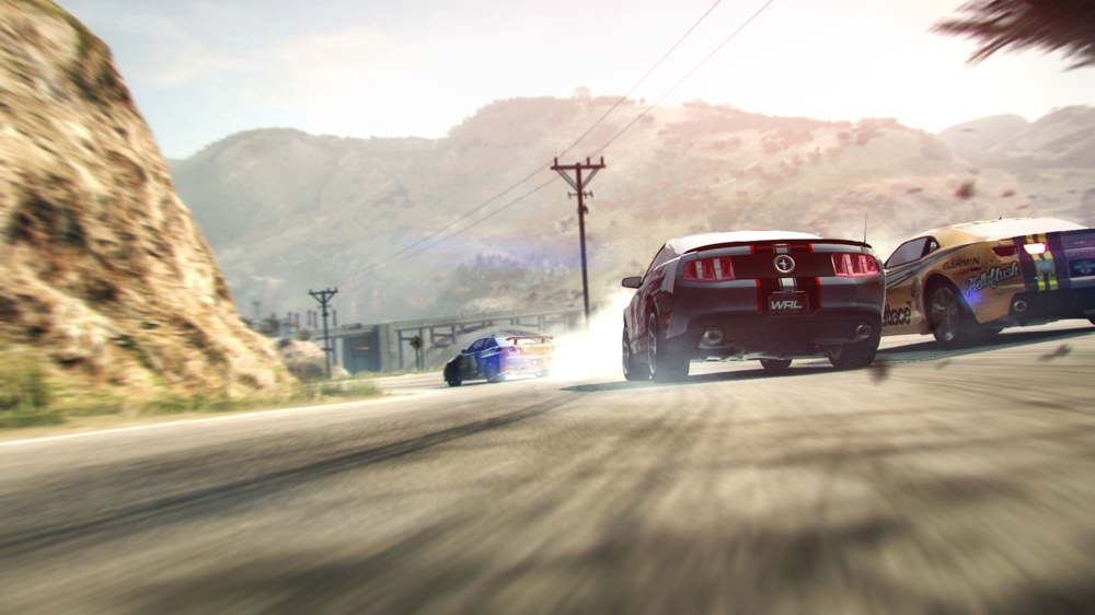 Imagen de Chris Harris on GRID 2 Part 1
