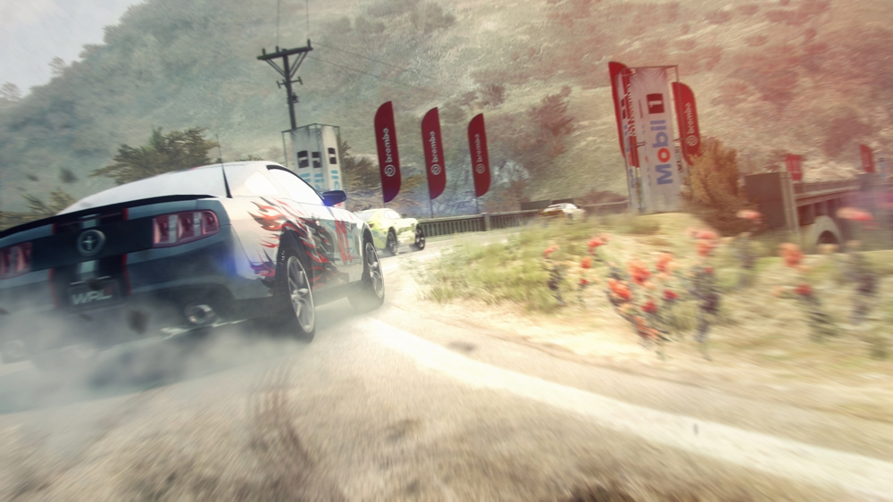 Image from Chris Harris on GRID 2 Part 1