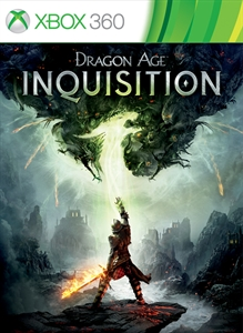 Dragon Age™: Inquisition -- Dragon Age™: Inquisition English Voice Over Pack