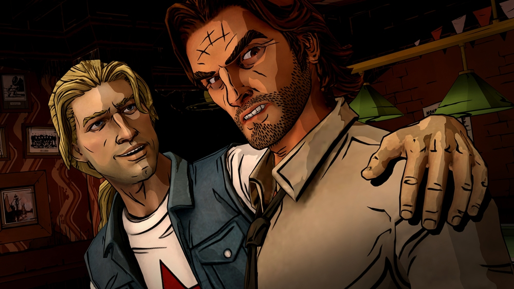 Image from The Wolf Among Us - Episode 5: Cry Wolf