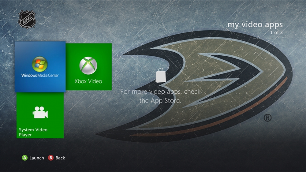 Image from NHL - Ducks Highlight Theme