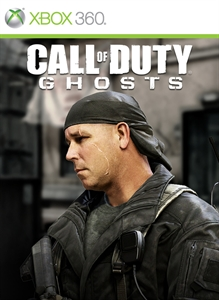 Call of Duty®: Ghosts - Personaje especial Rorke