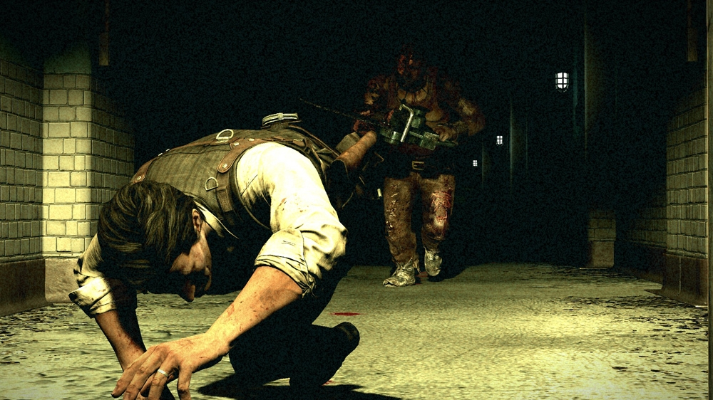 Bild von The Evil Within Season Pass