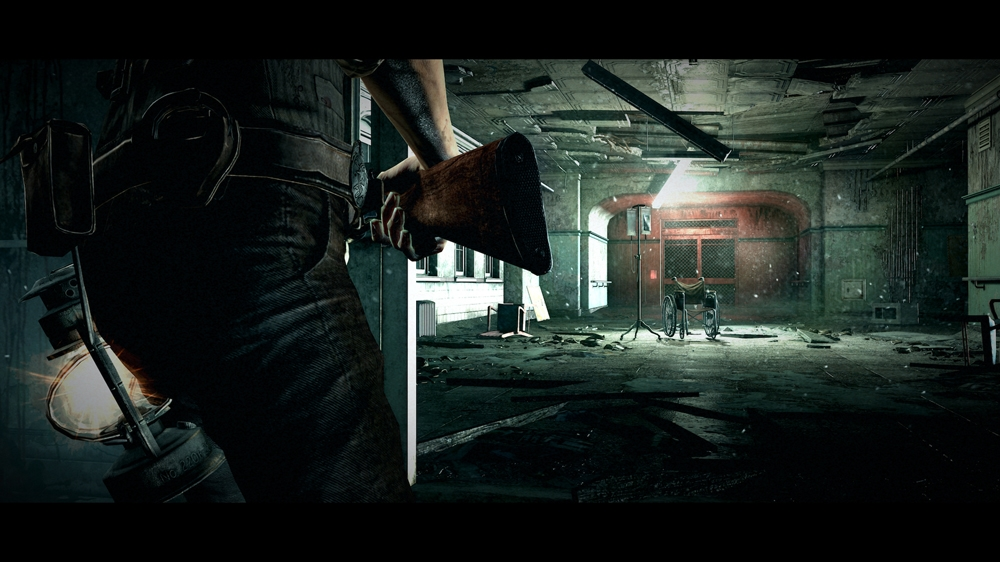 Afbeelding van The Evil Within Season Pass
