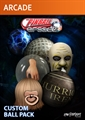 Bola personalizada de The Addams Family®