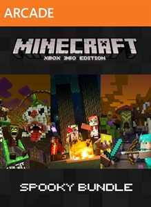 Minecraft: Xbox 360 Edition -- Minecon 2016 Skin Pack