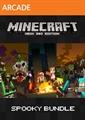 Minecraft – läskig samling