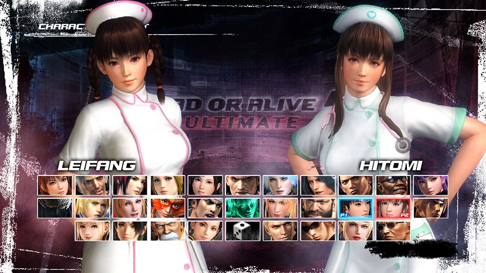 Image de Catalogue de tenues #12 Dead or Alive 5 Ultimate
