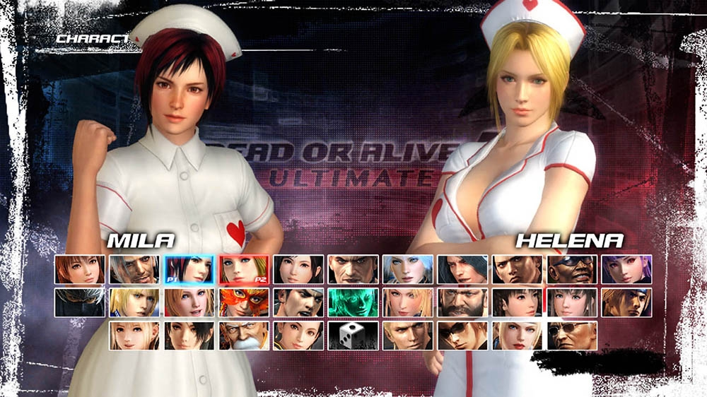 Image from Dead or Alive 5 Ultimate Costume Catalog #12