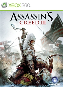 Assassin's Creed® III - Language Pack – Brazilian Portuguese