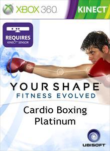 Cardio Boxing Platinum