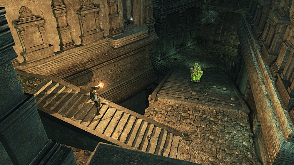 Imagen de Dark Souls™ II Crown of the Sunken King