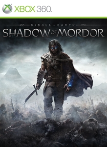 Shadow of Mordor -- Game Data (required for play)