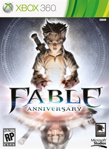 Fable Anniversary -- Fable Anniversary Box Art Theme