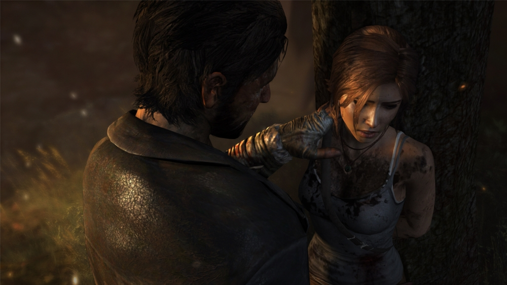 Imagen de Tomb Raider