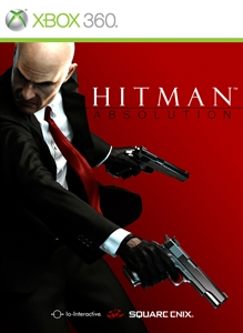 Hitman Absolution Pack de langue - Anglais