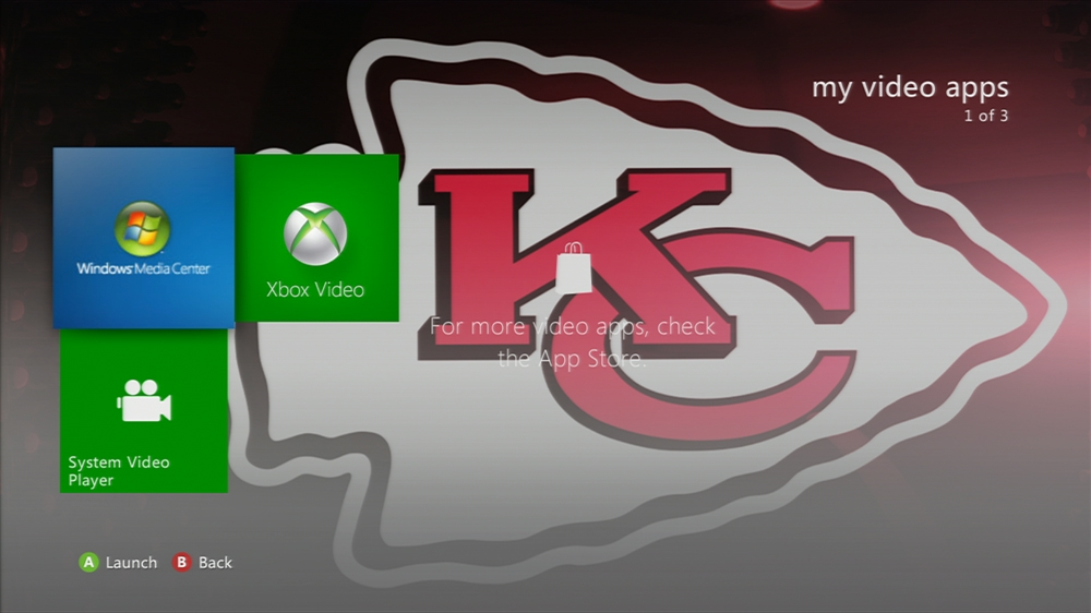 Image de NFL - Chiefs Highlights