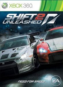 Anuncio de SHIFT 2 UNLEASHED™